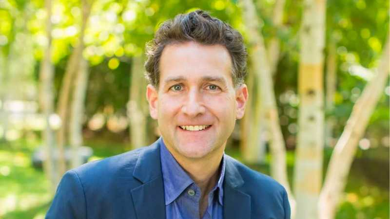 Seventh Generation CEO picture