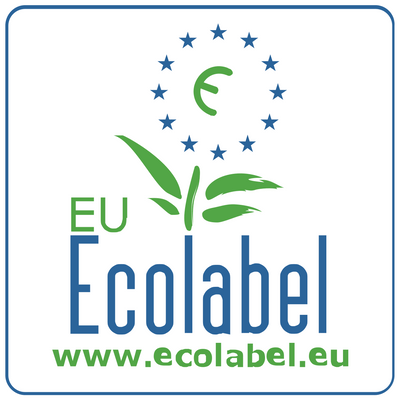EU Ecolabel Certified